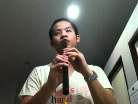 20110521 เพลง รักเธอนิรันดร์