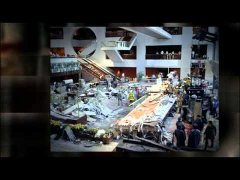 The Hyatt Regency Hotel Skywalk Collapse