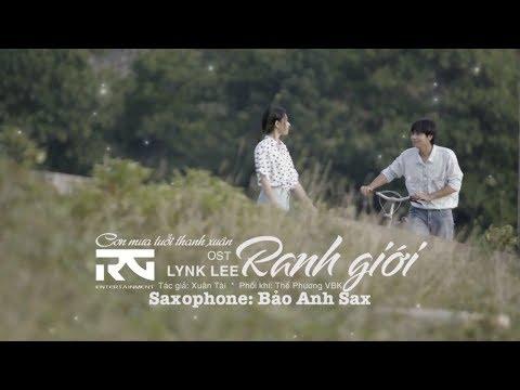 [Saxophone] Cơn mưa tuổi thanh xuân - Lynk Lee (By Bảo Anh Sax)