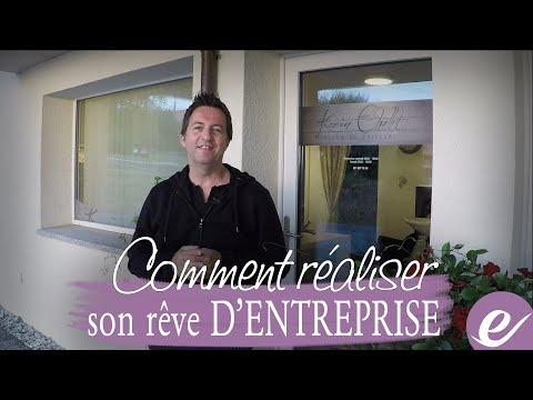 COMMENT RÉALISER SON RÊVE D'ENTREPRISE - exponentiel.net