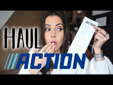 HAUL #16 ♡ JAI ENCORE DÉVALISÉ ACTION !