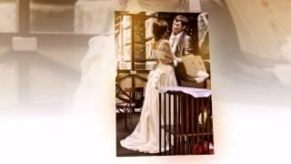 Свадьба: Анна и Вадим