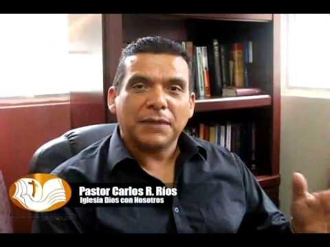 Pastor Carlos R. Rios
