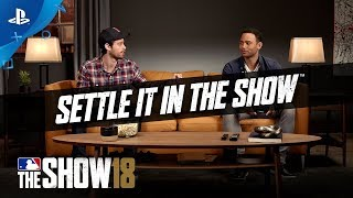 MLB The Show 18 - The Spirit of Competition | PS4