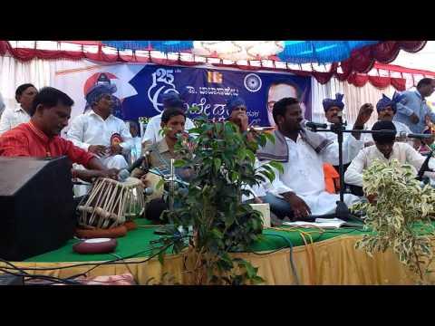 Dr br ambedkar Kannada song siddharth Chimmaidalai