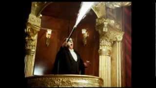 Phantom Of The Opera UK Tour- All I Ask of You (Reprise)