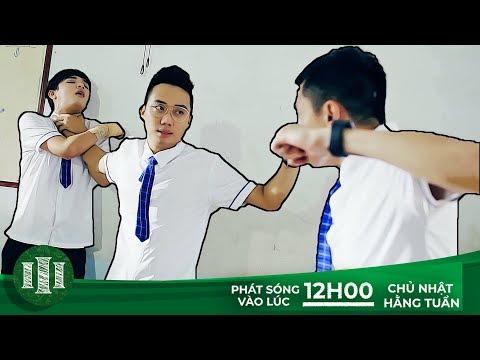PHIM CẤP 3 - Phần 7 : Trailer 02 | Phim Học Đường 2018 | Ginô Tống