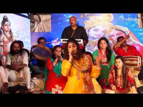 Meethe Ras Se Bharyo Re Radha Rani Laage | Full Bhajan | Shravan