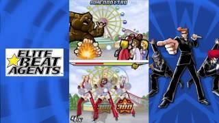 Elite Beat Agents - The Anthem FC 100% Hard Rock