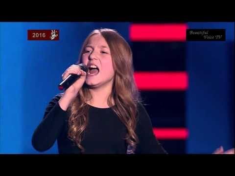 SvetlanaMemoryCats MusicalThe Voice Kids Russia 2016