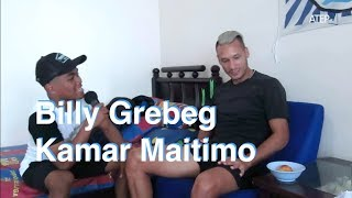 Billy Grebeg Kamar Maitimo - Atep Tv