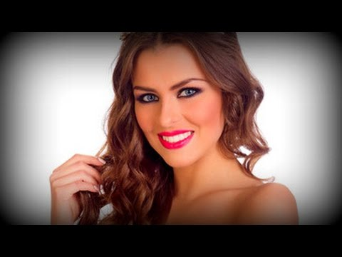 Miss universe 20142015 lithuania patricija belouso contestant youtube premium publicscrutiny Choice Image