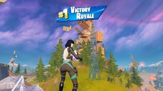 High Kill Solo Vs Squads Win Game Full Gameplay Season 7 (Fortnite Ps4 Controller)