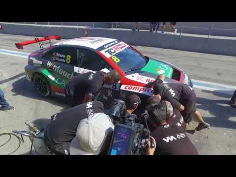 2017 TCR Portugal / Iberico - Teaser Braga Racing Weekend