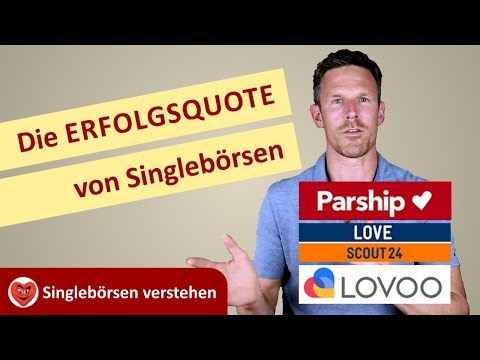 dating wie lange