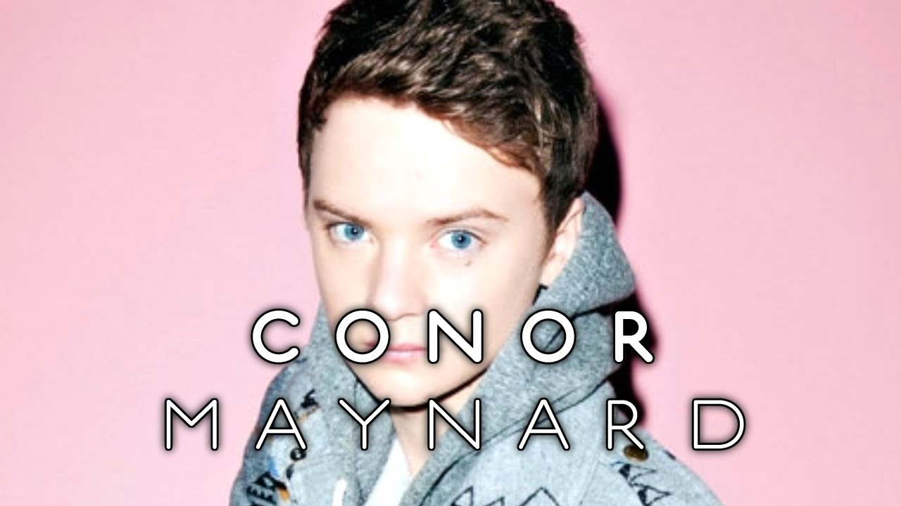 Conor Maynard Covers | Lee Car — Breathe