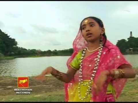 Bengali New Krishna Song   Bhajo Gourango Kaho Gourango   Shilpi Das   Beethoven Record   VIDEO