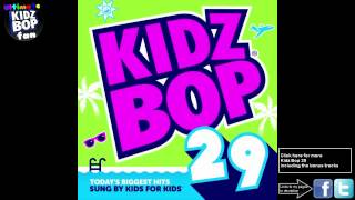 kidz bop kids shut up and dance