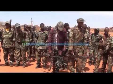 CIIDAMO KA SOO GOOSTAY MAAMULKA SOMALILAND KUNA BIIRAY DAWLADDA PUNTLAND