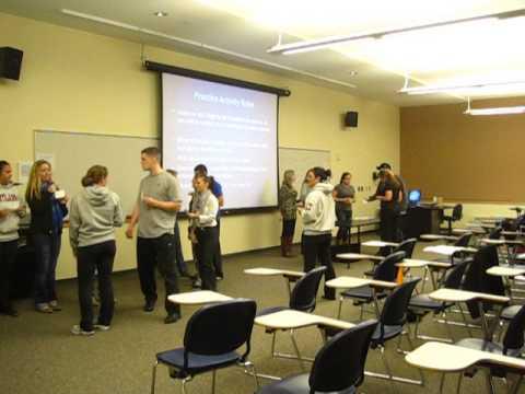 Mock Lesson Methods 1-Advocacy