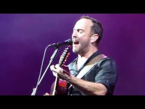 Dave Matthews Band - Idea Of You - Riverbend - Cincinnati, OH - 6/7/2018