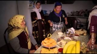 Вкусные истории. Истории ногайской кухни. Секреты приготовления Ынкал