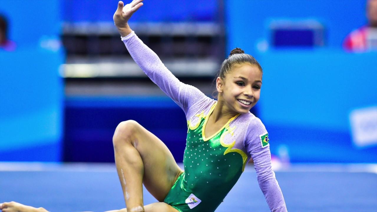 The Best Gymnastics Floor Music | Stand