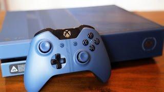 XBOX ONE : notre unboxing de la console Forza 6 !