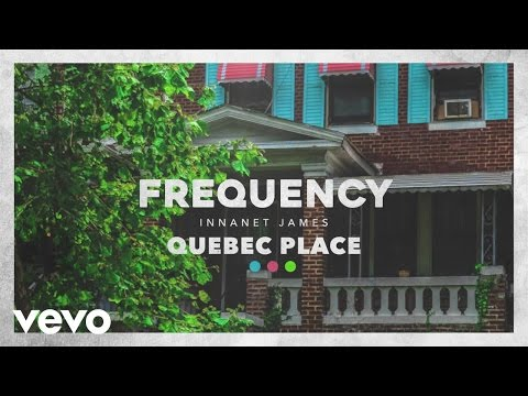Innanet James - Frequency (Audio) ft. The Kount