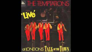 The Temptations - (I Know) I'm Losing You (Live in London 1970)