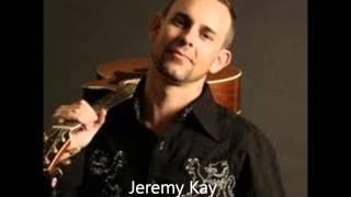jeremy kay - I