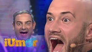 Mr Bean, la iUmor? Vedem vineri, de la ora 20:00, la Antena 1!
