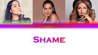 Monrose - Shame (Lyrics)