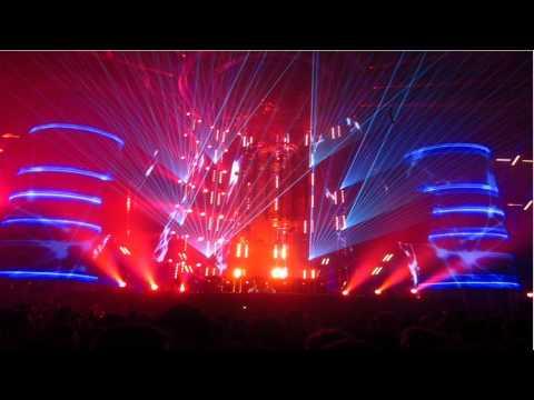 Euphony & DJ Storm- Blinded
