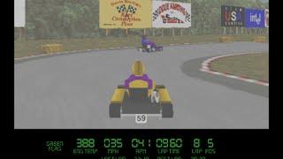 MicroProse - Virtual Karts - 1995