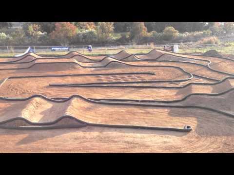 TnT Speedway 1/8 Track Shreveport LA