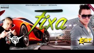 Dj Cleber Mix Feat Edy Lemond - Fixa (2014)