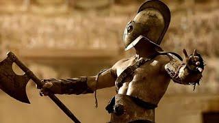 Гладиатор из 2005-го Colosseum Road To Freedom