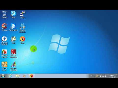 Как зайти в управление дисками на windows 7