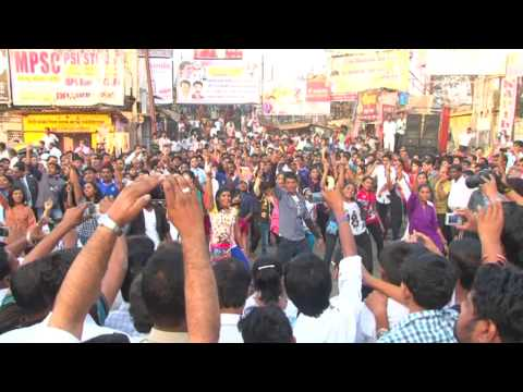 Street Dance in Ambernath
