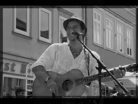 Erik Manouz - Lied der guten Hoffnung