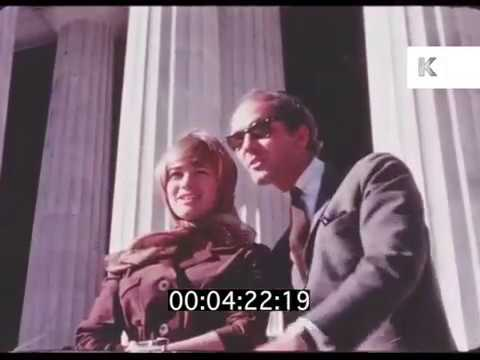 1960s Washington DC GVS, from 16mm | Kinolibrary