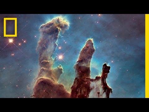 As fotos do Telescópio Hubble são feitas em preto e branco. Você sabia? - Meio Bit