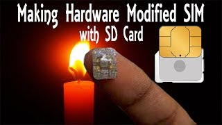 Life Hacks ???????? - 2 SIM and Memory Card Working Same Time In Hybrid SIM Mobile - Part5