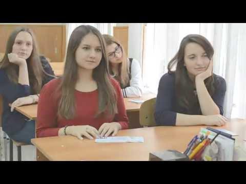 ТЕСТДРАЙВ УрФУ 2016 школа 51 г.Магнитогорск