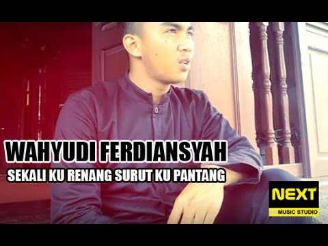 Wahyudi Ferdiansyah - sekali kurenang surut kupantang (Official Music Video) Tanjung Balai Karimun