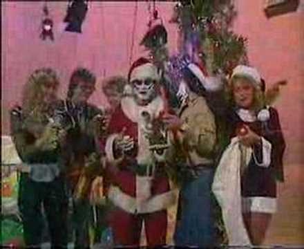 AFTER DARK: Christmas Show pt 4 (25/12/1982)