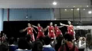 Basket-Hop (Porto Alegre em Dança 2008)