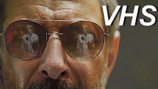 Отель Артемида (2018) - русский трейлер 2 - VHSник
