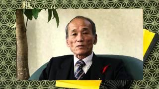 佐伯市2012年 新年のご挨拶 大分県議会議員 深津 栄一